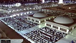Day 28 - Full Taraweeh Madinah 2018 - Ramadan 1439 AH - Recite Quran 67:1 w/ French Subtitle
