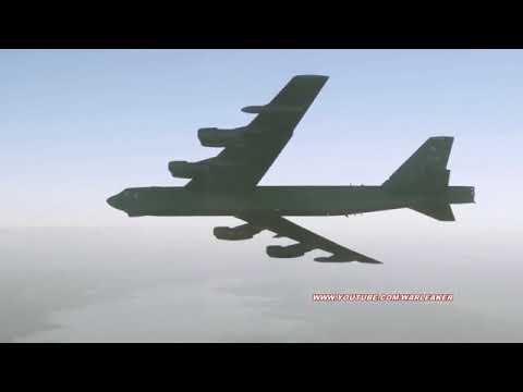 WAHNSINN! Alle 12 Minuten eine Bombe ►US-Kriege haben ein absurdes Ausmaß angenommen