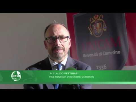 Cameroun-Italie: coopération universitaire. thumbnail