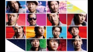 【ハメ外す】EXILE,TETSUYA&橘ケンチ「夏は薄着で露出が増えるから良い...