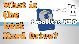 What is the best 2.5 inch Laptop Hard Disk - What is the best Hard Drive Part 4