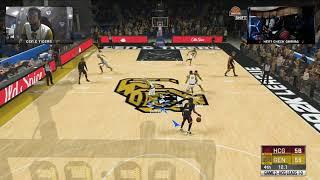 NBA 2K League Season 3 Week 8 | Day 3