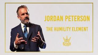 Humility Element - Jordan Peterson explains the phenomenon.