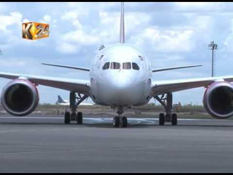 Kenya Airways posts Ksh 26.2B net loss for year ended March 2016