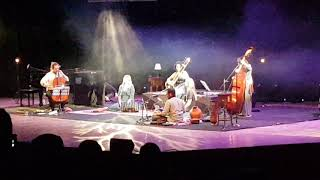 Reunion - Anoushka Shankar Love Letters India Tour, Live in Concert New Delhi. Valentines Day, 2020.