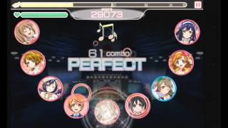 [Preview] Love Live School idol Festival [Android & IOS]