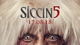 """""""SİCCİN 5"""" - Fragman HD (17 Ağustos 2018'de Sinemalarda)"""