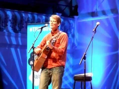 Hank Green - The Fault in Our Stars Song Live