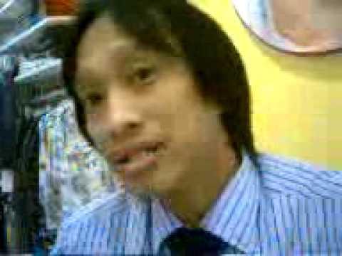 pilipina boy singing sinhala song