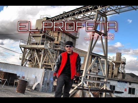 """Jay-R - """"El Profeta"""" Official Music Video"""