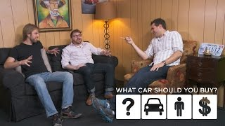 Used Car Review