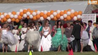 СН-2016. Забег невест