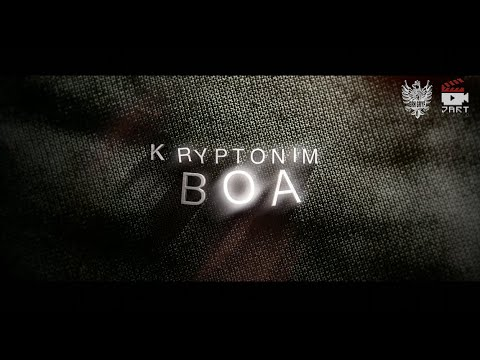 Kryptonim BOA