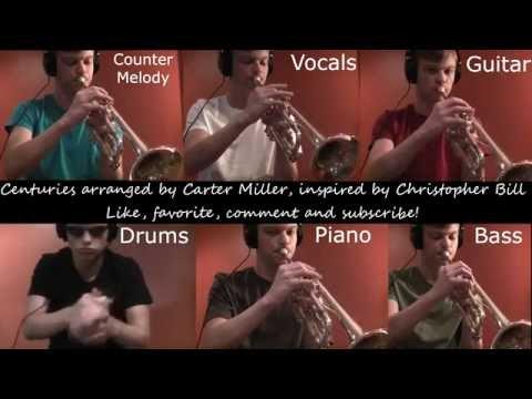 Fall Out Boy-Centuries (Trumpet Arrangement Cover)