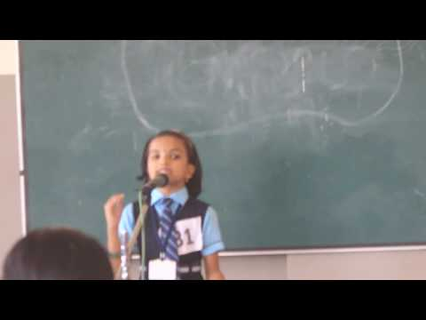 india of my dreams speech