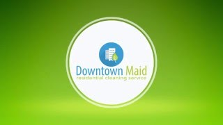 Cleaning Services Miami | Best Maid Services in the Miami Downtown-Brickell area.