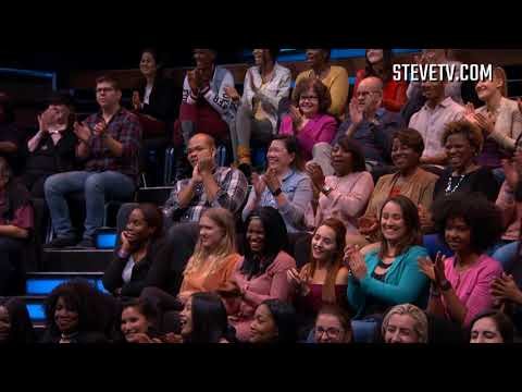 #PUTMEONSTEVE: For His TV Debut, Nigel the Ventriloquist Performs His Act on STEVE