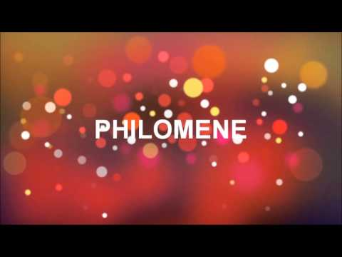 joyeux anniversaire philomene youtube. Black Bedroom Furniture Sets. Home Design Ideas