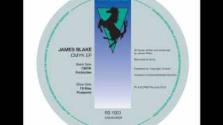 James Blake - Footnotes
