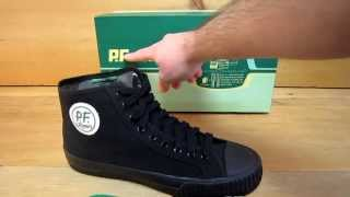 PF Flyers Sandlot 20th Anniversary Shoe