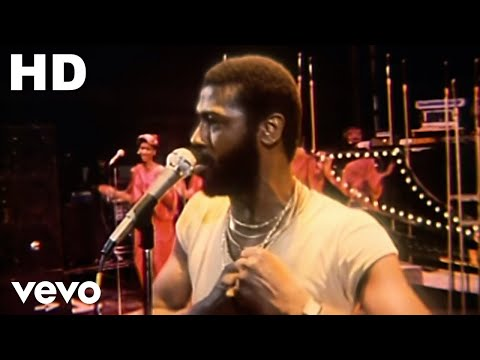 Teddy Pendergrass - Do Me