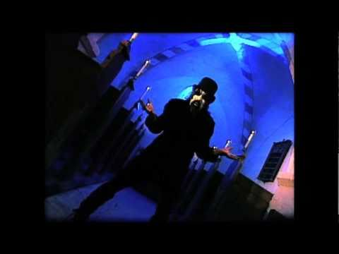 """Mercyful Fate """"The Uninvited Guest"""" (OFFICIAL VIDEO)"""