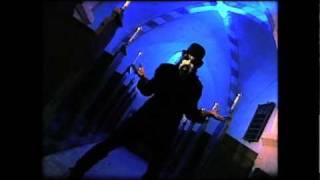 Mercyful Fate - The Uninvited Guest (OFFICIAL VIDEO)