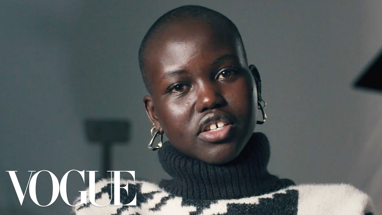 8 Models on the Realities of Modeling Today | The Models | Vogue
