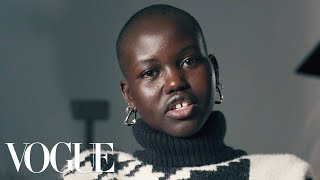 8 Models on the Realities of Modeling Today   The Models   Vogue