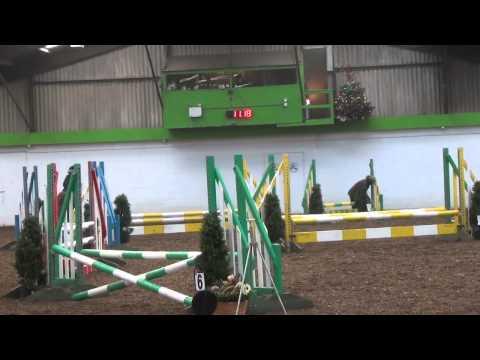 60cm Jump Off