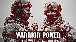 "Russian Army 2020 - ""Warrior Power"" (2020)"