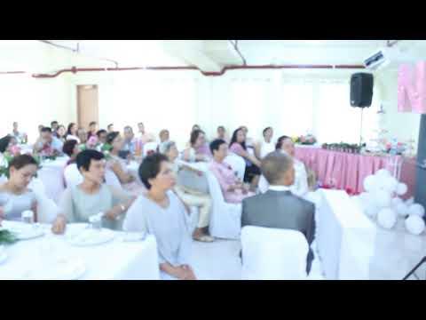 Mama  And Papa's Silver Wedding Anniversary(5)