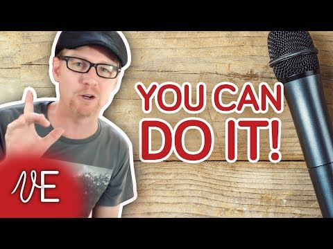 how to take care of singing voice