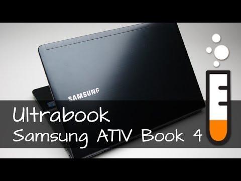 Ultrabook Samsung ATIV Book 4 470R4E-KD1 - Resenha Brasil