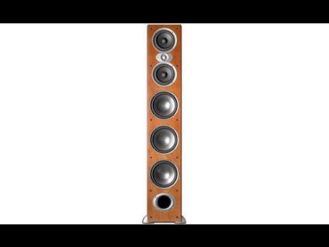 Polk Audio RTI A9 Floorstanding Speaker Review