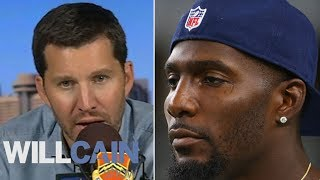 Dez Bryant's Achilles injury a potential career-ender   The Will Cain Show