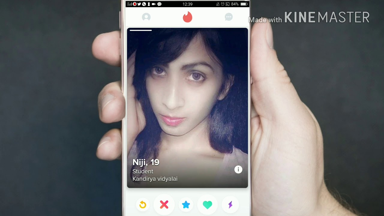 Indian video chatting app for android