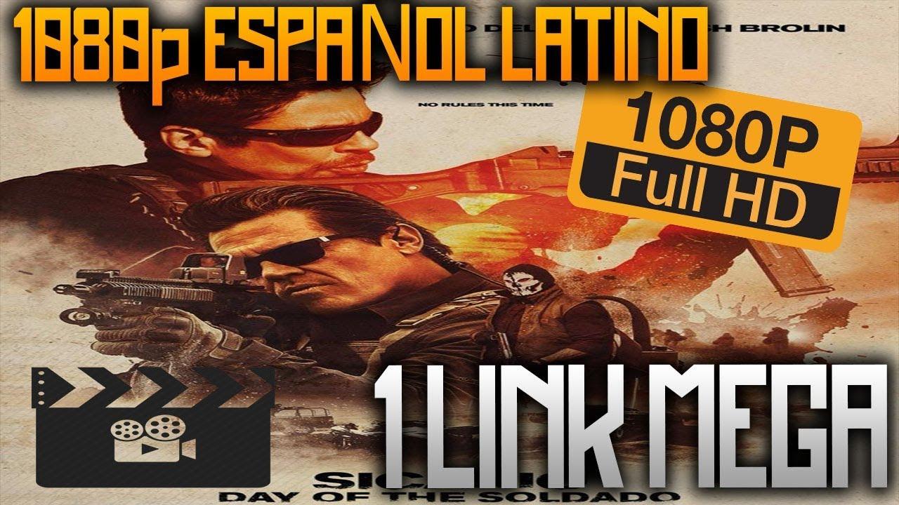 sicario 2 pelicula completa en espanol latino youtube