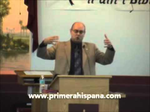 2011 09 18 Culto - La Ansiedad En EL Sermon Del Monte