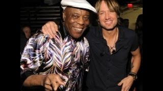 Watch Buddy Guy One Day Away feat Keith Urban video