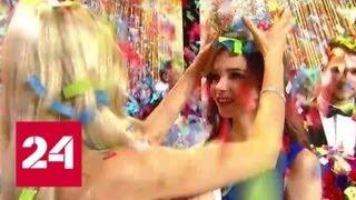 """Титул """"Мисс Россия-2018"""" достался красавице из Чувашии - Россия 24"""
