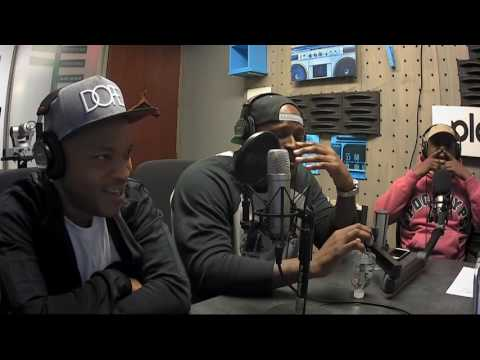 The Lox Talk About Their Fight With Benzino - Rap Radar Podcast