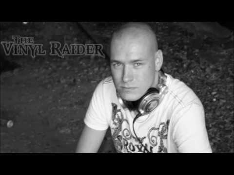 THE VINYLRAIDER - THIS IS PURE... ME...
