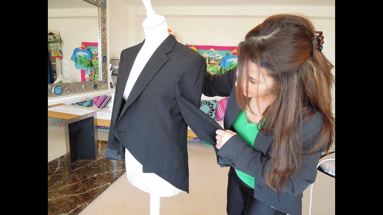 Mens jacket pattern making - Mens Jacket Pattern Making 32