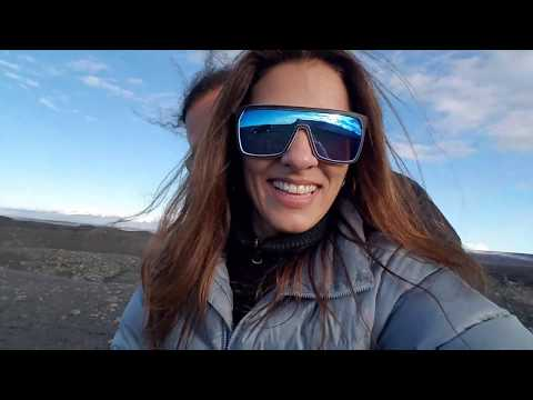 Tequila Shots, Weed and Glaciers. Iceland #4