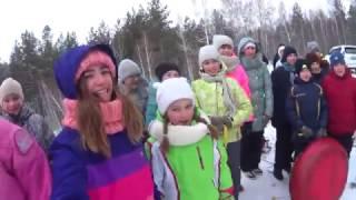 Vlog: сломала ногу😰?!|| поход к ортодонту😬|| поездка с классом в лес🎄