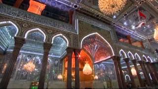 دعاء الافتتاح بصوت الحاج عبد علي لطفي