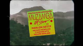 Muzamba Allstars ft. Marlon Sette - Andando numa Nova Direção