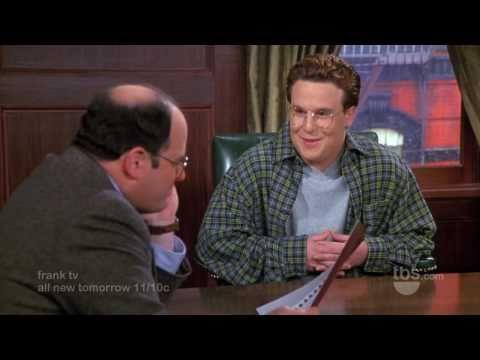 Seinfeld — Favorite Chess Player