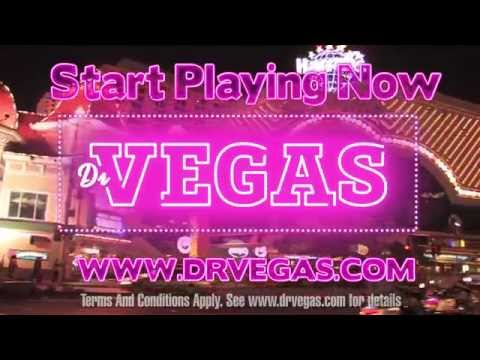 Win a dream trip to Las Vegas for two!